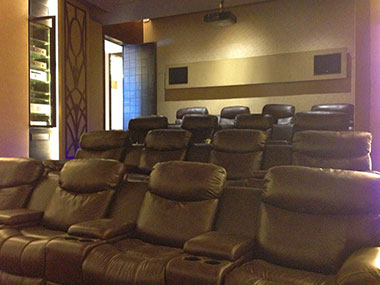 Home Theatre Solutions Mumbai