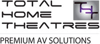 Total Home Theatres Logo