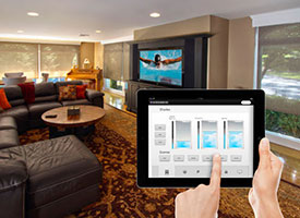 Home Automation Systems in India