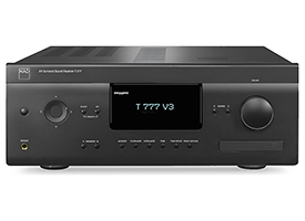 AV Receivers from Total Home Theatres